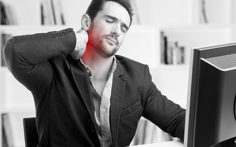 Five Ways to Avoid Neck Pain After An Injury
