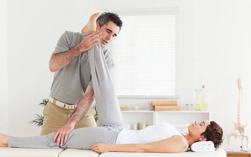 How Physical Therapy Can Help You Increase Your Range of Motion