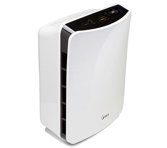 All the Health Benefits of Air Purifiers