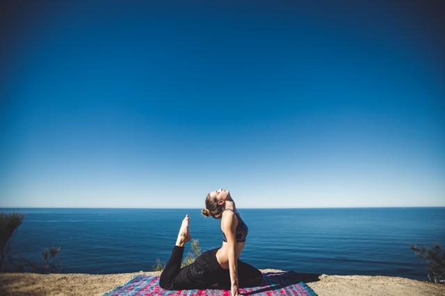 What can/can't yoga do for you